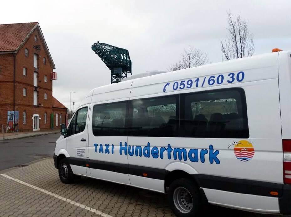 Flughafen Transfer Ausflüge Taxi Hundertmark