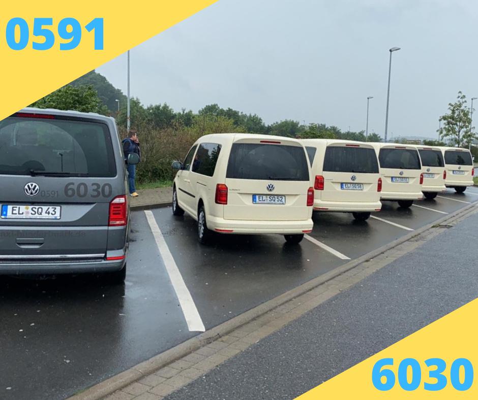05916030 Taxiruf Lingen