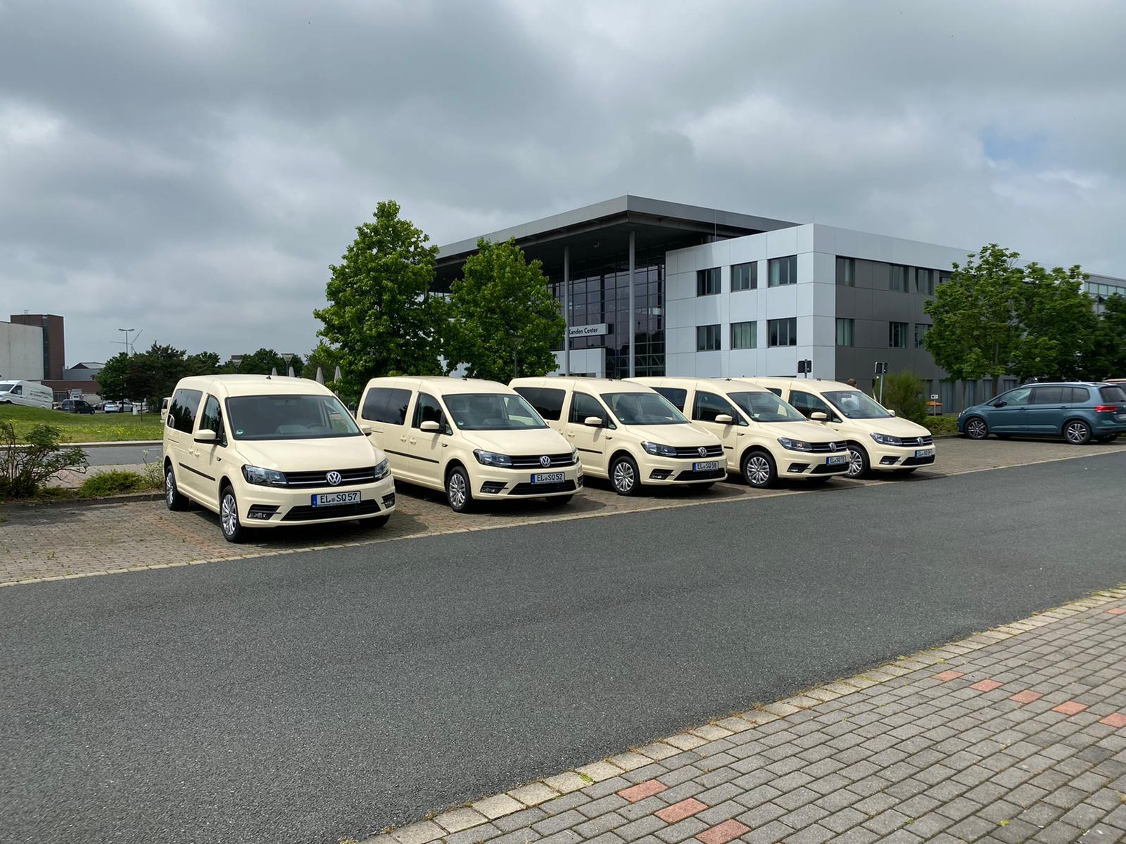 05916030 Taxiruf Lingen Krankenfahrten